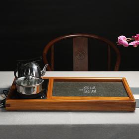 闻茶如叙茶盘(两种款式)