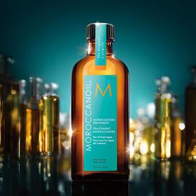 Moroccanoil澳洲摩洛哥卡卡油 免洗护发精油