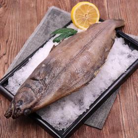 【限乌市地址!】格陵兰碟鱼整条(1.5kg/件,内含2条)