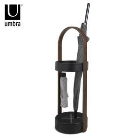 umbra创意雨伞架 家用酒店大堂欧式落地雨伞收纳架门厅办公雨伞桶