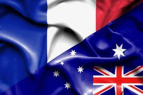 【上海】9月28日 谁是王者 由你来定  澳洲VS法国 顶级名庄大对决