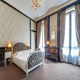 巴黎酒店集团Hotel de Paris