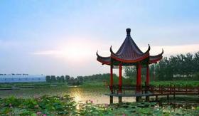【限时折扣】国庆2日游   惬享森林温泉+亲子极限挑战+湿地公园+欢乐水世界度假~