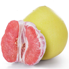 琯溪红心蜜柚