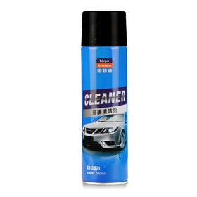 玻璃清洁剂  汽车玻璃清洁剂油污清洗剂