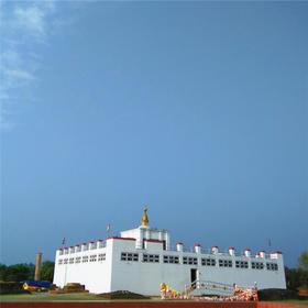 11月11日(订金)印度尼泊尔15天 蝉友圈佛旅网全景佛陀应迹朝圣