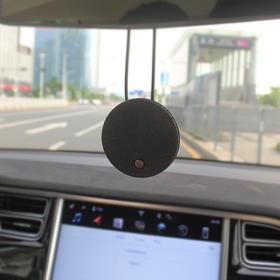 韩国vistic车载香水汽车空调出风口风扇香薰挂件车内香水装饰