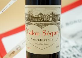【世界名庄】凯隆世家干红葡萄酒
