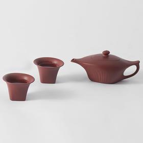 哲品 | 琚宾系列紫砂茶具
