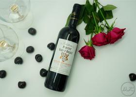 【名庄产品】莫奈圣碧斯庄园干红葡萄酒