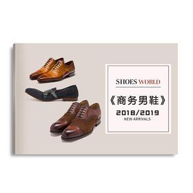 2018/19商务男鞋