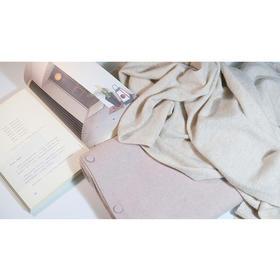 羊绒100% - 披肩(两用)- L001