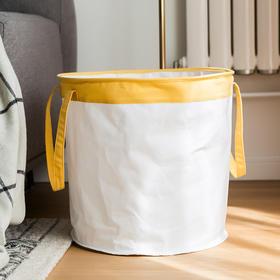 Contain系列柠檬小生折叠储物件