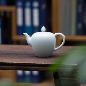 甜白瓷 | 茶具套装
