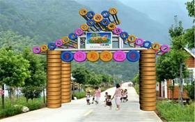 【一日游】这个国庆一起去浏阳冒险岛开启冒险寻宝之旅吧,景区门票、餐饮券、特色体验项目、年票免费送!