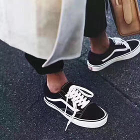 Vans万斯 中性 经典款板鞋休闲鞋 高帮/低帮(预售7天)