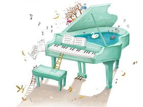 布鲁家族音乐会套餐(100元)包含:一节钢琴课+一次舞台排练+一场音乐会