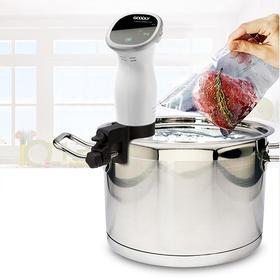 CYGJT010低温慢煮棒  精确烹饪 分子美食必备 白色限量款  惊爆价