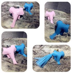 皮具课-上海站-皮具挂件小物