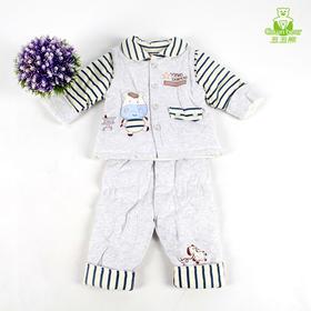 婴之朵宝宝套装4076