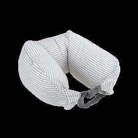 日式多功能颈枕 针织款