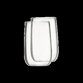 高硼硅玻璃水润杯