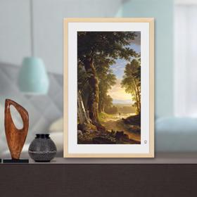 BOE 画屏  mini 数字艺术馆 21.5英寸 智能画框
