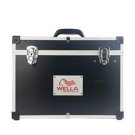威娜工具箱  专业美发工具箱 美发大工具箱多功能美发箱子