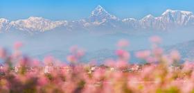 【经典尼泊尔】经典尼泊尔雪域纯美8天深度人文之旅