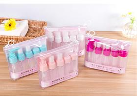 化妆品分装瓶 7件套 随机