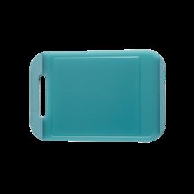 双面抗菌 防滑透明菜板