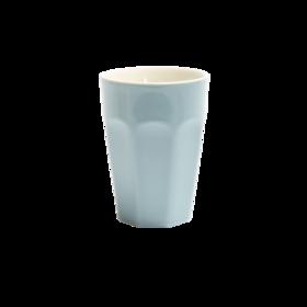 棱面牛奶果汁杯 370ml