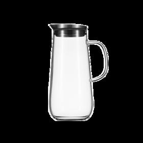 高硼硅玻璃凉水壶1.25L