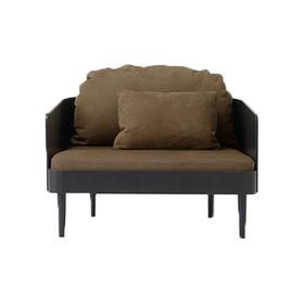 丹麦【Menu】Septembre 单人沙发椅/三人沙发