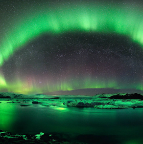 【加拿大冬季】卡尔加里+班芙+路易斯湖+气泡湖+黄刀镇极光13天行摄之旅