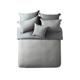 【眠趣】Z60 至纯系列长绒棉四件套