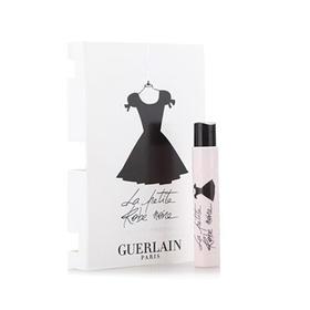 娇兰Guerlain小黑裙女士淡香水1ml(试管)