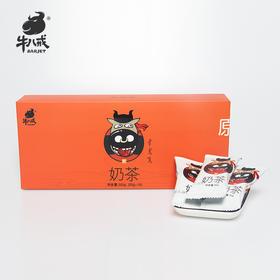 【熊猫微店】牛八戒内蒙古奶茶原味咸味320g(20g*16袋)