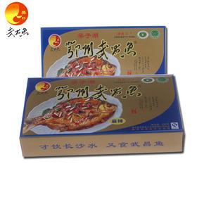 武昌鱼 盒装208g