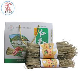 【焦赞农家】红薯粉条 礼盒装2000克