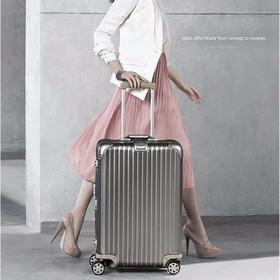 【RIMOWA】德国直邮  阳光清关  现代旅行者的梦想旅行箱  登机箱  托运箱
