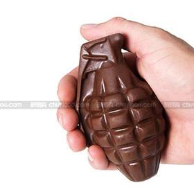 【手雷】创意模具 制作巧克力 糖艺全部可以哦