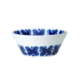 瑞典【Rorstrand】 Amie 蓝色经典 陶瓷碗 600ml