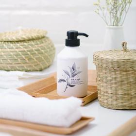 猿始人-天然薰衣草/葡萄柚精油洗手液 500ml