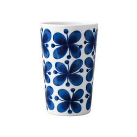 瑞典【Rorstrand】Amie 蓝色经典 陶瓷杯 330ml