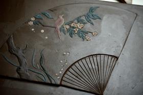 版画课-上海站-大拇指紫砂制陶版画
