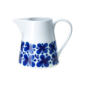 瑞典【Rorstrand】Amie 蓝色经典 茶壶 1.21L