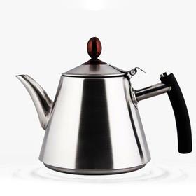 茶具煮水壶304不锈钢水壶电磁炉电热壶烧水壶煮泡茶壶加厚平底壶