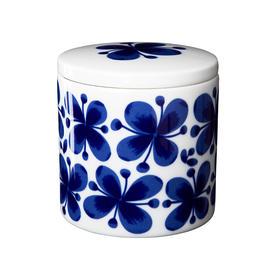 瑞典【Rorstrand】Amie 蓝色经典 带盖密封罐