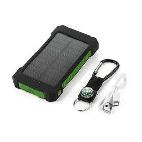 太阳能充电宝野营灯